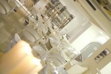Capodanno White Restaurant Roma