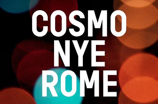Capodanno Spazio Novecento (900) Roma 2018
