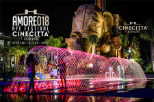 capodanno cinecittà world 2018