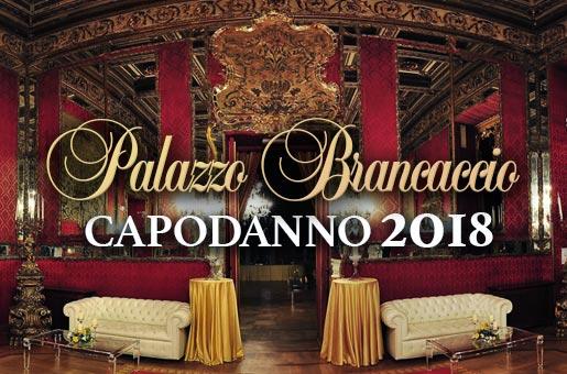 Capodanno Palazzo Brancaccio 2018