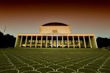 Capodanno Palazzo dei Congressi