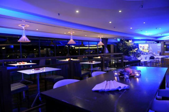 Sheraton Roma Hotel Reviews