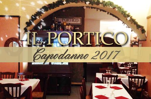 Capodanno Il Portico 2017