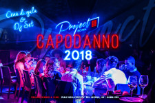 capodanno project 2018