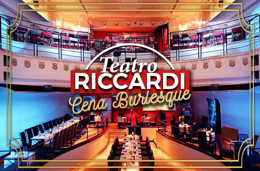 Capodanno Teatro Centrale Roma 2017
