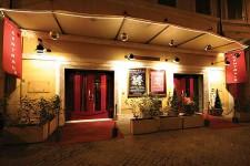 Capodanno Teatro Centrale Carlsberg Roma