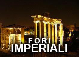 Capodanno Fori Imperiali Roma 2016