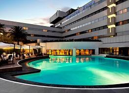 Hotel Sheraton Eur Roma