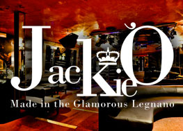 Capodanno Jackie-o Roma 2016