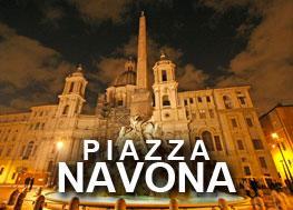 Capodanno Piazza Navona Roma 2016