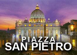 Capodanno Piazza San Pietro Roma 2016
