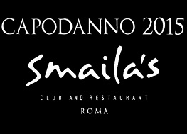 Capodanno Ristorante Smaila's Roma 2016