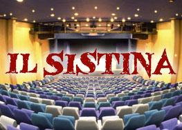 Capodanno Teatro il Sistina Roma 2016