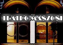 Capodanno Teatro Manzoni Roma 2016