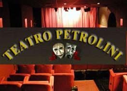 Capodanno Teatro Petrolini Roma 2016