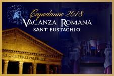 capodanno vacanza romana