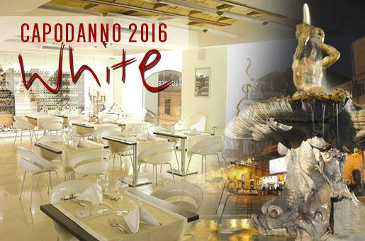 Capodanno White Roma 2016