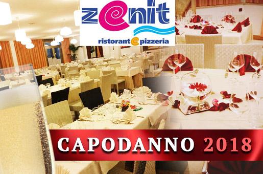 Capodanno Zenit 2018